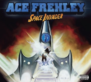 Space Invader (Deluxe Edition) Mp3 Download