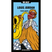 Louis Jordan - Saturday Night Fish Fry, Pts. 1 & 2