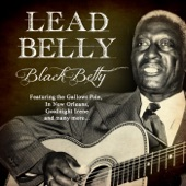 Leadbelly - The Bourgeois Blues