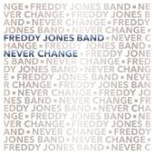 Freddy Jones Band - Those Diamonds