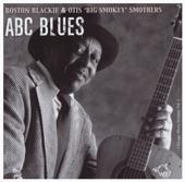 Boston Blackie & Otis 'Big Smokey' -  Do the Thing