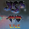 Union (Live) ジャケット写真