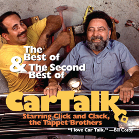 Best and the Second Best of Car Talk audiobook