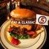 EAT A CLASSIC 5 - EP ジャケット写真