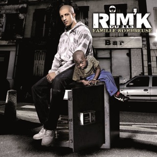 album rimk monster