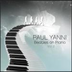Beatles on Piano, Vol. 2