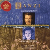 James Galway - Concerto No. 2 for Flute and Orchestra, Op. 31 in D Minor: Allegro