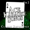 Ace Karaoke Songs, Vol. 2, The Professionals