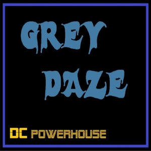 DC Powerhouse - Scratched