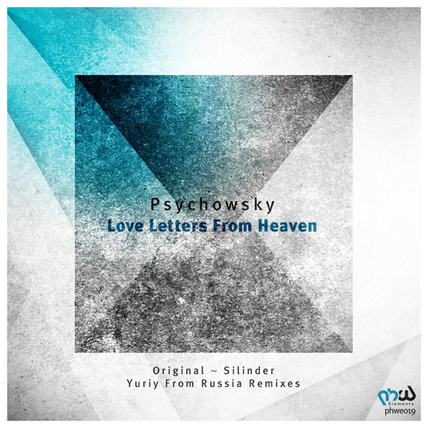 ‎Love Letters From Heaven - Single by Psychowsky