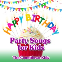 The Countdown Kids - Happy Birthday Party Songs for Kids