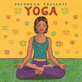 Putumayo Presents Yoga-Various Artists