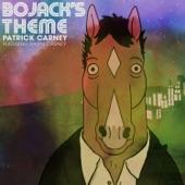 Patrick Carney - BoJack's Theme (feat. Ralph Carney)