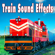 Train Whistle - The Hollywood Edge Sound Effects Library