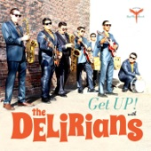 The Delirians - Midday Melody