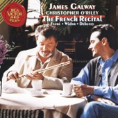 James Galway - Four Pieces