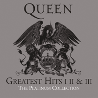 The Platinum Collection (Greatest Hits I, II & III)