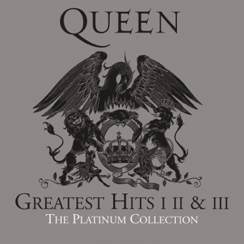 Queen The Platinum Collection (Greatest Hits I, II & III) music review
