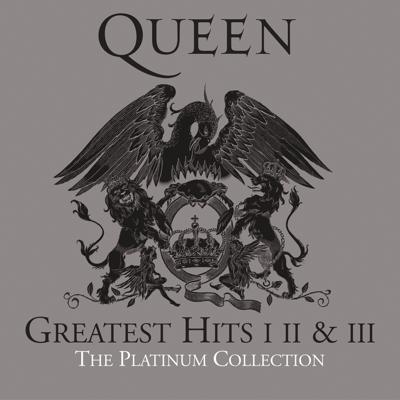 The Platinum Collection (Greatest Hits I, II & III)