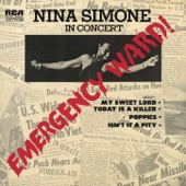 Nina Simone - My Sweet Lord / Today Is a Killer (Remastered)
