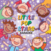 Little Pop Stars Karaoke, Vol. 2