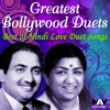 Mohammed Rafi & Lata Mangeshkar - Greatest Bollywood Duets: Best of Hindi Love Duet Songs artwork
