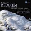 Mozart: Requiem, Frank Lopardo, Patrizia Pace, Riccardo Muti & Waltraud Meier