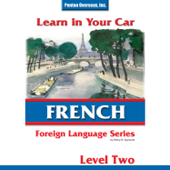 Learn in Your Car: French Level 2