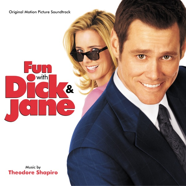 fun with dick and jane soundtrack