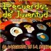 Recuerdos de Juventud los Años 50 Vol. 1 (12 Canciones de la Radio)