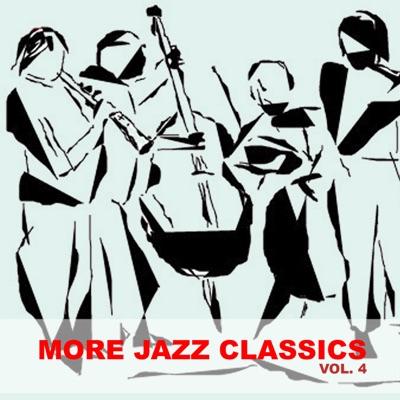 More Jazz Classics, Vol. 4 - EP - Terry Gibbs