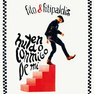 Fito y Fitipaldis - Huyendo conmigo de mí