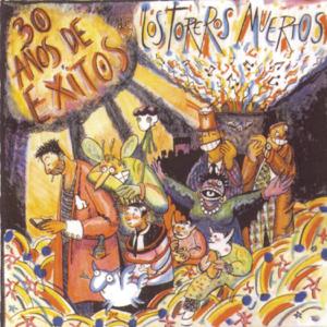 Los Toreros Muertos - Mi Agüita Amarilla
