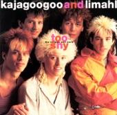 KAJAGOOGOO - TOO SHY WITH LIMAHL 1983