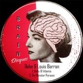 Bebe & Louis Barron - Bells of Atlantis