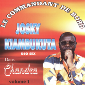 Chandra, vol. 1