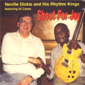 Neville Dickie - You Are My Sunshine