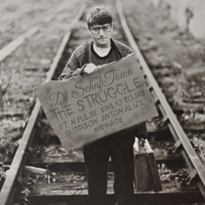 The Struggle (feat. M.Pulse, Emilio Rojas, Buddison, Anton Alize & Mirimage) - Single Mp3 Download