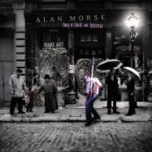Alan Morse - Major Buzz