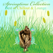 Springtime Collection - Best of Chillout & Lounge