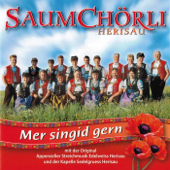 Saumchörli Herisau (mir singid gern)