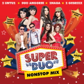 Super ''Duo'' Nonstop Mix-Various Artists