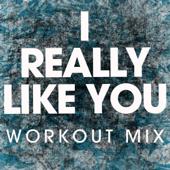 I Really Like You (Workout Mix)