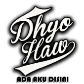 Ada Aku Disini - Dhyo Haw