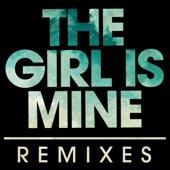 The Girl Is Mine (Radio Edit)