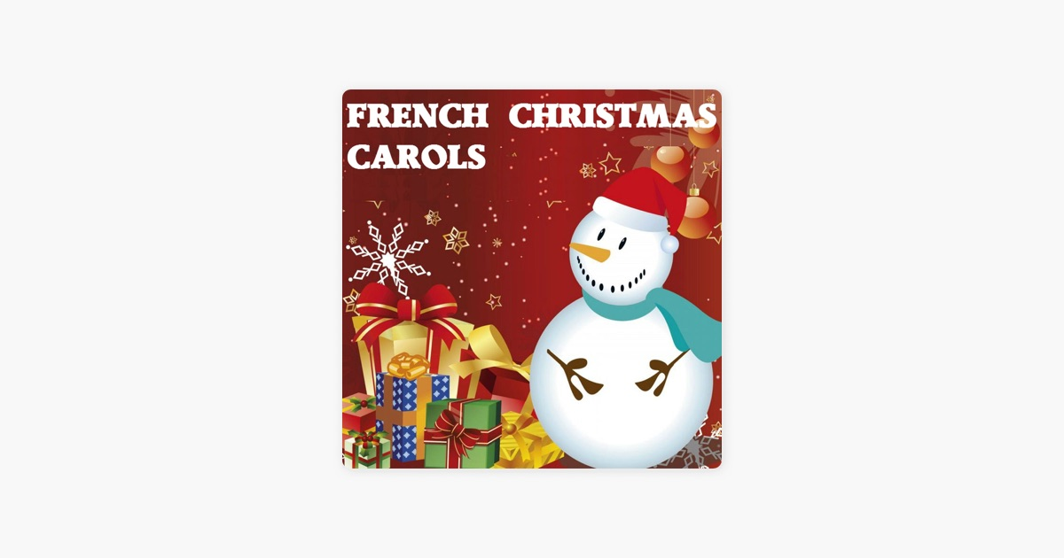 french christmas carols the best of christmas songs by the french young singers on apple music