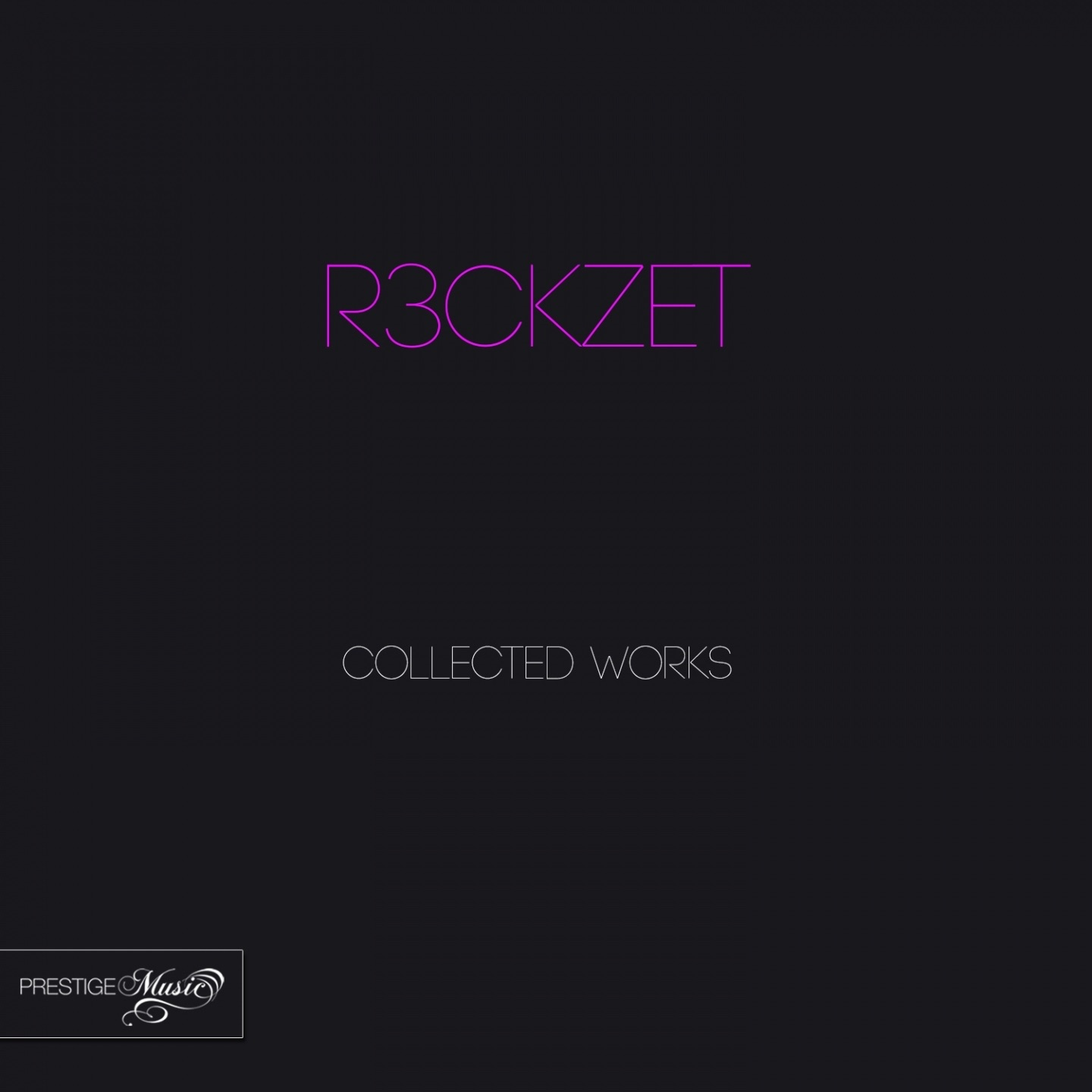 R3ckzet Collected Works - Single