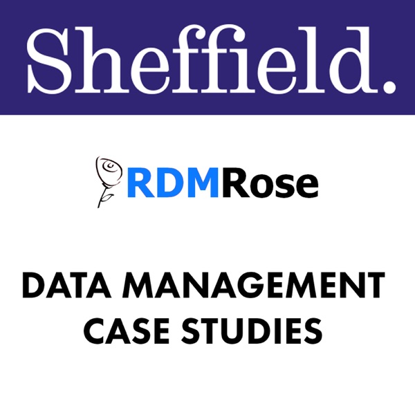 RDMRose - Research Data Management Case Studies