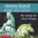 Henning Mankell - Mörder ohne Gesicht: Kurt Wallander 1