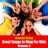 Download lagu Goanna Gang - It's a Small World.mp3